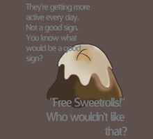 Free sweetrolls by hollowpetal