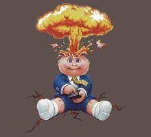 Adam Bomb by Rickmans