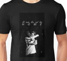 larry stylinson hug Unisex T-Shirt