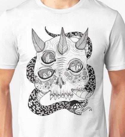 Immortality Unisex T-Shirt