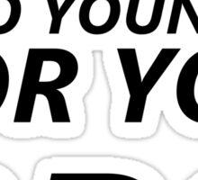 STYFYB Sticker