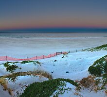 Mullaloo Beach  by John Pitman