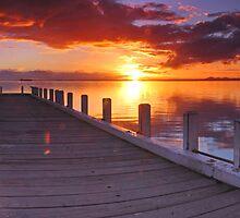 Point Richards by Sam Sneddon