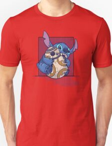 Chew Toy Unisex T-Shirt