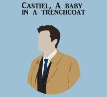 Castiel by jem16