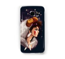 Wolf Princess  Samsung Galaxy Case/Skin