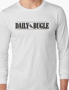 Daily Bugle Long Sleeve T-Shirt