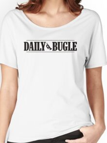Daily Bugle Women's Relaxed Fit T-Shirt