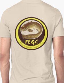 Pegs Team - Silurus Glanis Unisex T-Shirt