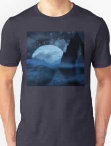 Gate to the Moon Unisex T-Shirt