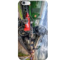 iPhone 4 Case: Steam Train iPhone Case/Skin