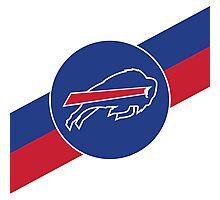 Buffalo Bills Photographic Print