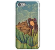 Lava Love iPhone Case/Skin