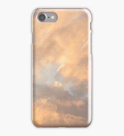 Vanilla Skies 2 iPhone Case/Skin