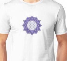 Flower Of Life Unisex T-Shirt