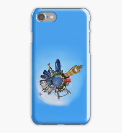 iPhone 4 Case: Little Planet London iPhone Case/Skin