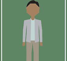 """Abed Nadir: """"Self-Esteem"""" by mawalie"""