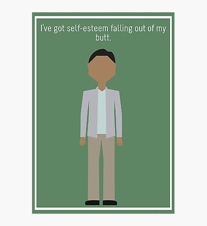 "Abed Nadir: ""Self-Esteem"" Photographic Print"