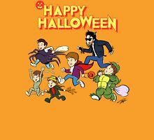 A Monster Squad Halloween T-Shirt