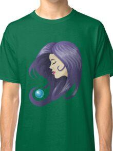 Orb Girl Classic T-Shirt