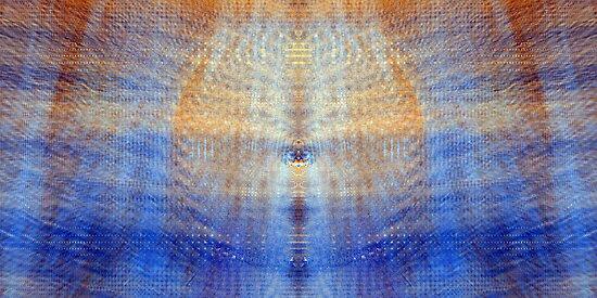 Sterling Blue by Benedikt Amrhein