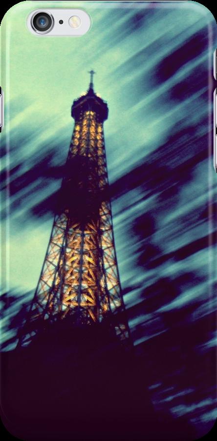 Paris in a flash by Fiona Christensen