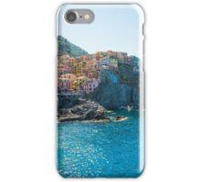 Cinque Terre, Italy iPhone Case/Skin