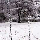 Frozen Memories by ChangelingFae