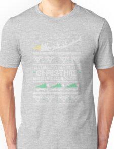 Christmas Vacation Misery Unisex T-Shirt