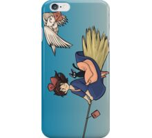 Magical Deliveries iPhone Case/Skin