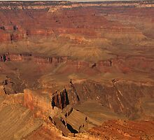 The Grand Grand Canyon - Southern Rim - 14 ©  by © Hany G. Jadaa © Prince John Photography