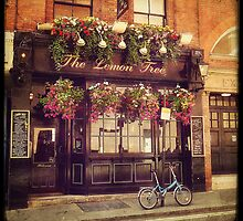 The Lemon Tree Pub by Marc Loret