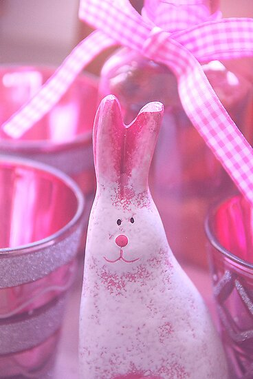 Easter Greeting by Rowan  Lewgalon