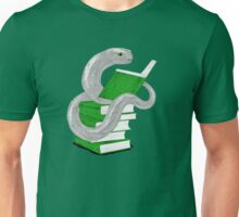 Slytherin Serpent Unisex T-Shirt