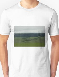 Low Clouds Unisex T-Shirt