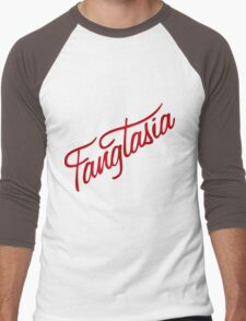 fangtasia Men's Baseball ¾ T-Shirt