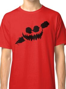 Knife Party; Haunted House Classic T-Shirt