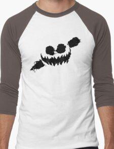 Knife Party; Haunted House Men's Baseball ¾ T-Shirt