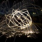 Steel Wool by katieholliday