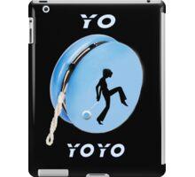 ☀ ツ YO-YoYo-TEE SHIRT-DUVET-JOURNAL-PILLOW- SCARF ECT. ☀ ツ iPad Case/Skin
