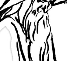 What would Gandalf Do Sticker