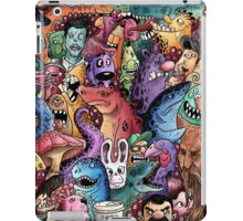 Colourful Community iPad Case/Skin