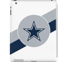 Dallas Cowboys iPad Case/Skin