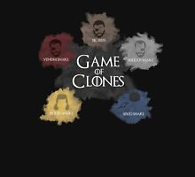 Game of Clones Metal Gear Unisex T-Shirt