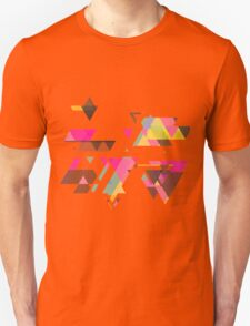 cmyk comp.1 T-Shirt