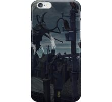 What The Owls Saw iPhone Case/Skin