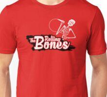 The Rolling Bones Unisex T-Shirt