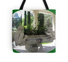 Lovely sculptures  Tote Bag