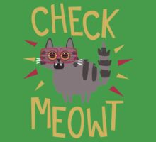 Check Meowt Kids Clothes