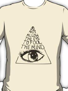 The mind's eye T-Shirt